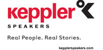 Keppler Speakers